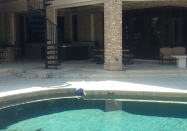 Move your Jacuzzi on-site